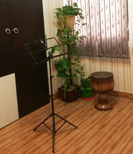 سازهای سنتی