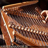 کلاس های آموزشگاه موسیقی سنتور