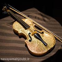 کلاس های آموزشگاه موسیقی ویولن
