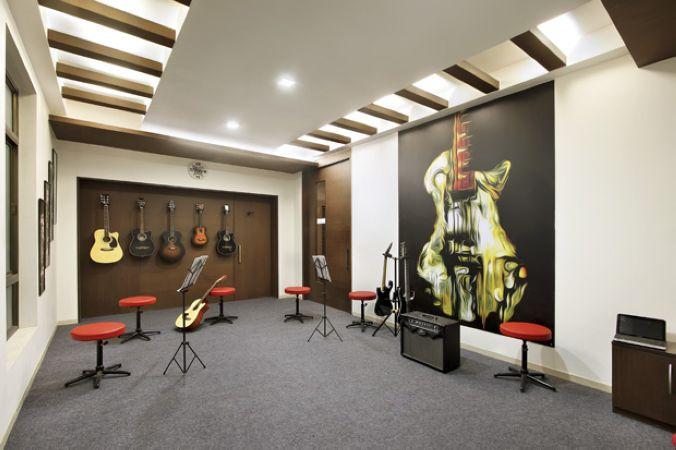 بهترین آموزشگاه موسیقی در تهران
